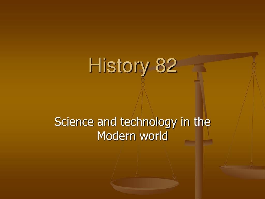 history 82 l.