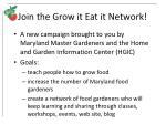 join the grow it eat it network