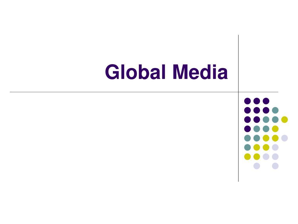 global media l.