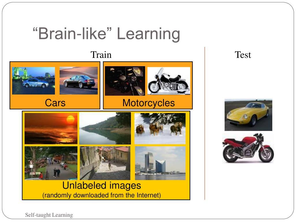 """""""Brain-like"""" Learning"""