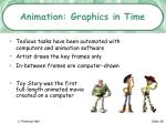animation graphics in time26