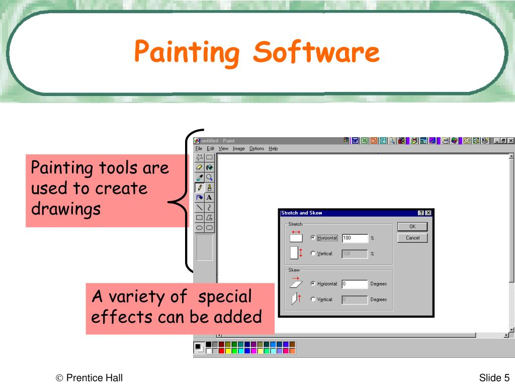 Painting Software