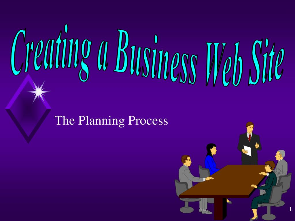 the planning process l.
