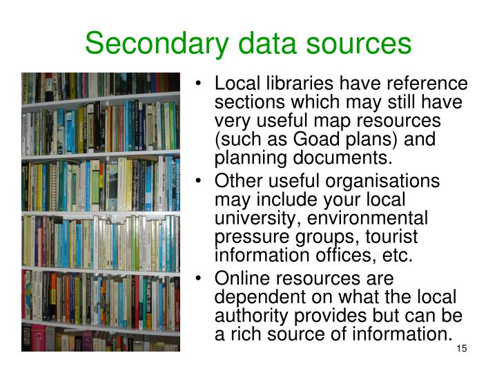 secondary data project soft drinks The main methods of data collection are secondary data searches, observation, the survey, experimentation and consumer panels each of these topics is dealt with later on, so they are simply noted here.
