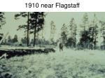 1910 near flagstaff
