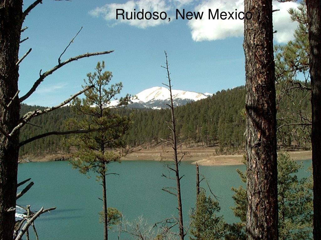 Ruidoso, New Mexico