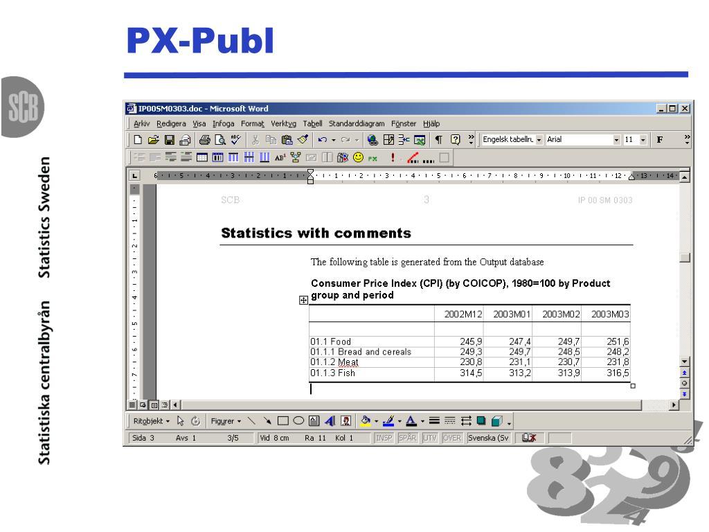 PX-Publ