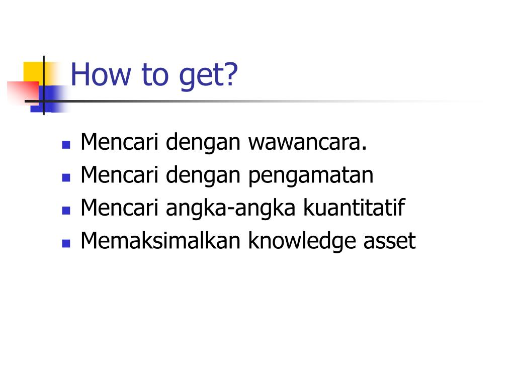 How to get?