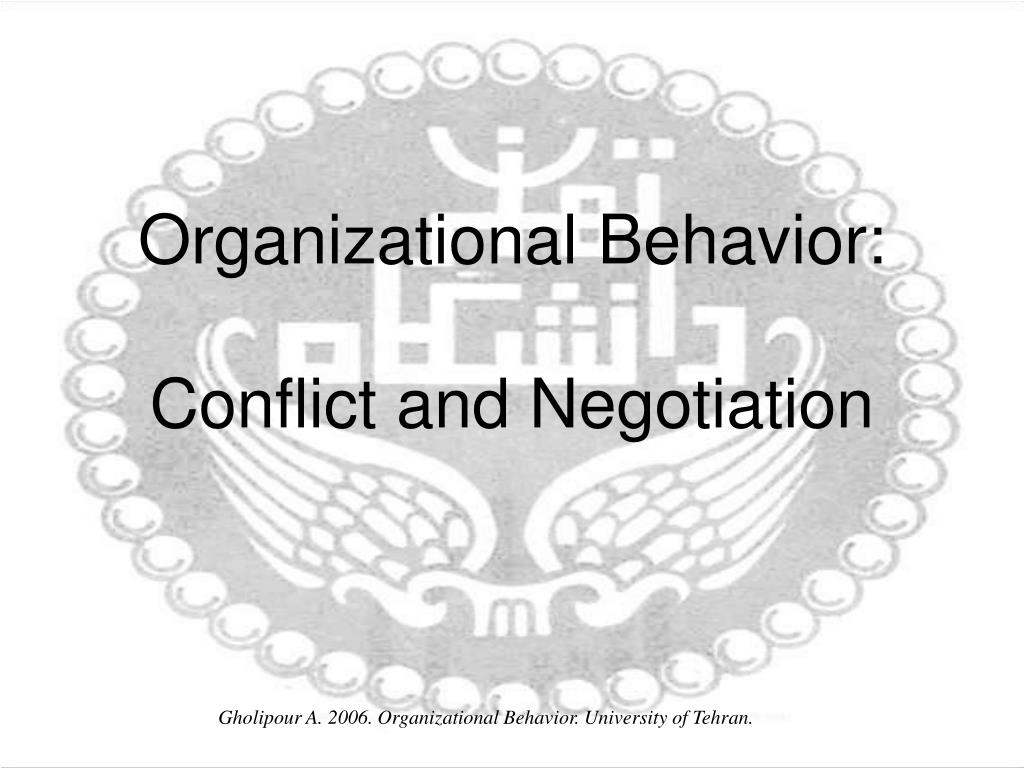 how would you respond to differences of opinion and conflict constructively Conflict among teams michelle thornhill gen 300 diane ellison october 9, 2006 conflict among teams differences of opinion exist in every organization and in every work group among the many factors which influence differences of opinion are the personal philosophy and values, differing strategies, and varying sources of information.