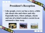 president s reception11