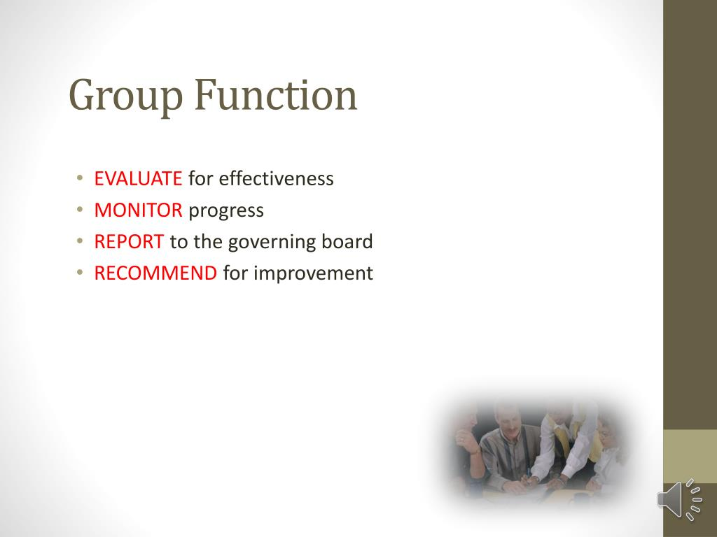Group Function