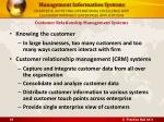 chapter 9 achieving operational excellence and customer intimacy enterprise applications19