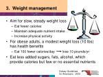 3 weight management15
