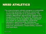 nrsd athletics