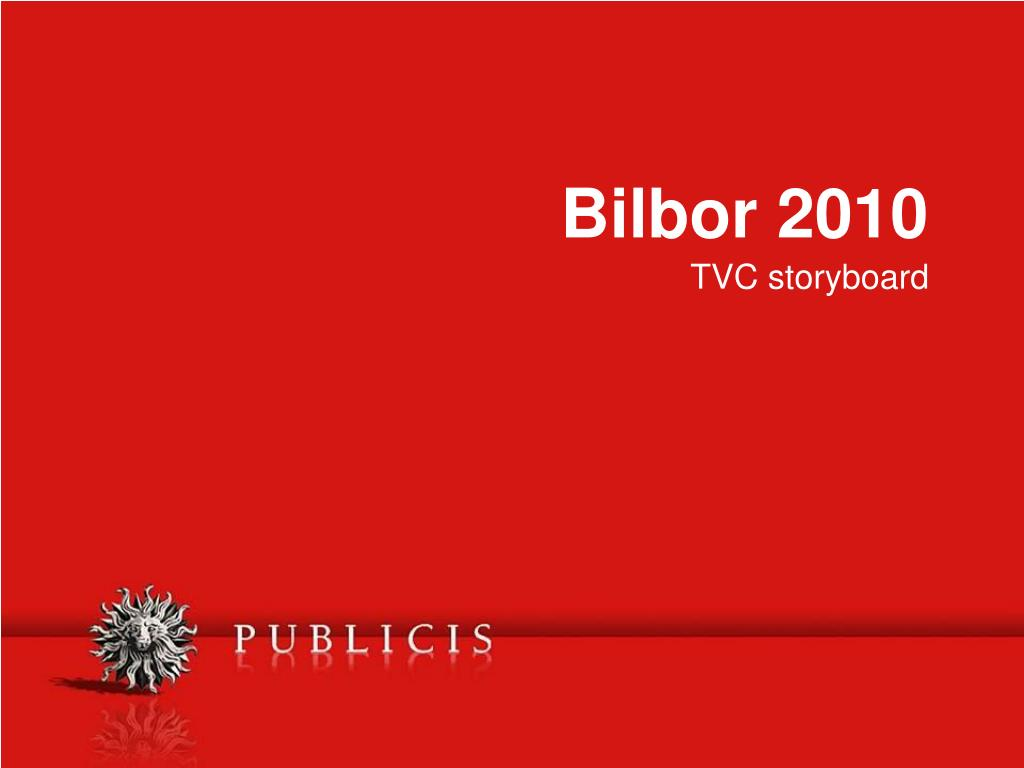 PPT - TVC storyboard PowerPoint Presentation, free ...
