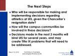 the next steps30