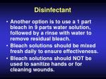 disinfectant61