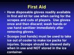 first aid65