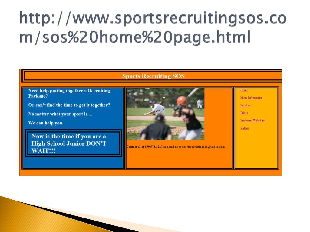 http://www.sportsrecruitingsos.com/sos%20home%20page.html
