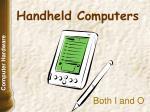 handheld computers48