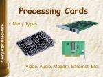 processing cards14