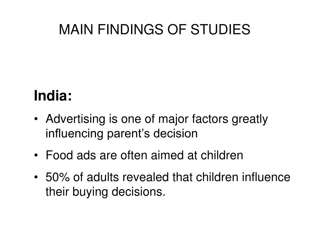 an analysis of the claims that advertising to children is unfair and destructive In the case of identity politics, two claims stand out as class analysis against identity politics admissions procedures—is unfair and.