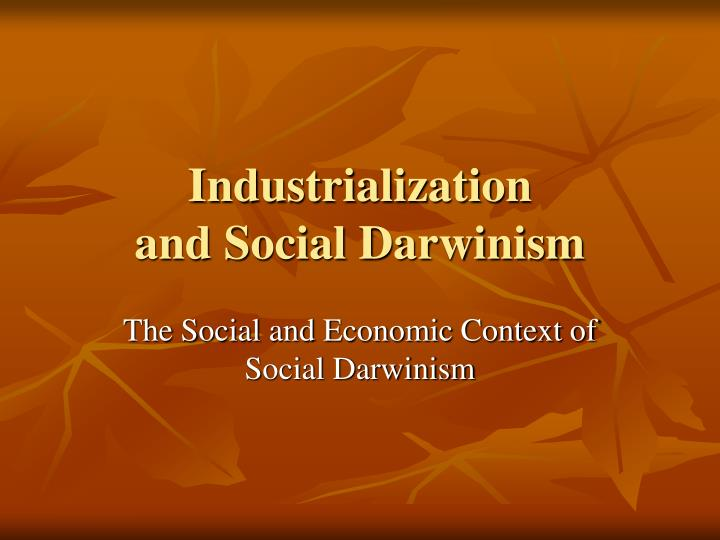 industrialization and economy essay Industrial revolution: industrial revolution, in modern history, the process of change from an agrarian and handicraft economy to one dominated by industry and machine manufacturing.