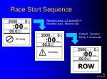 race start sequence63