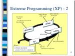 extreme programming xp 2