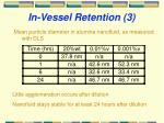in vessel retention 3