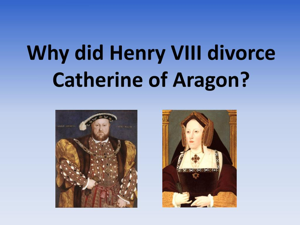 why did henry viii break with Why did henry viii break with rome henry viii broke away from rome (the catholic church) for a number of reasons, including the succession, money, power and religion the most important reason was the succession.