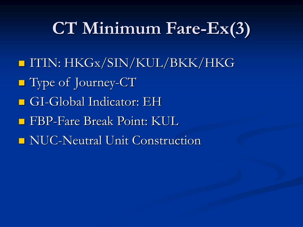 CT Minimum Fare-Ex(3)