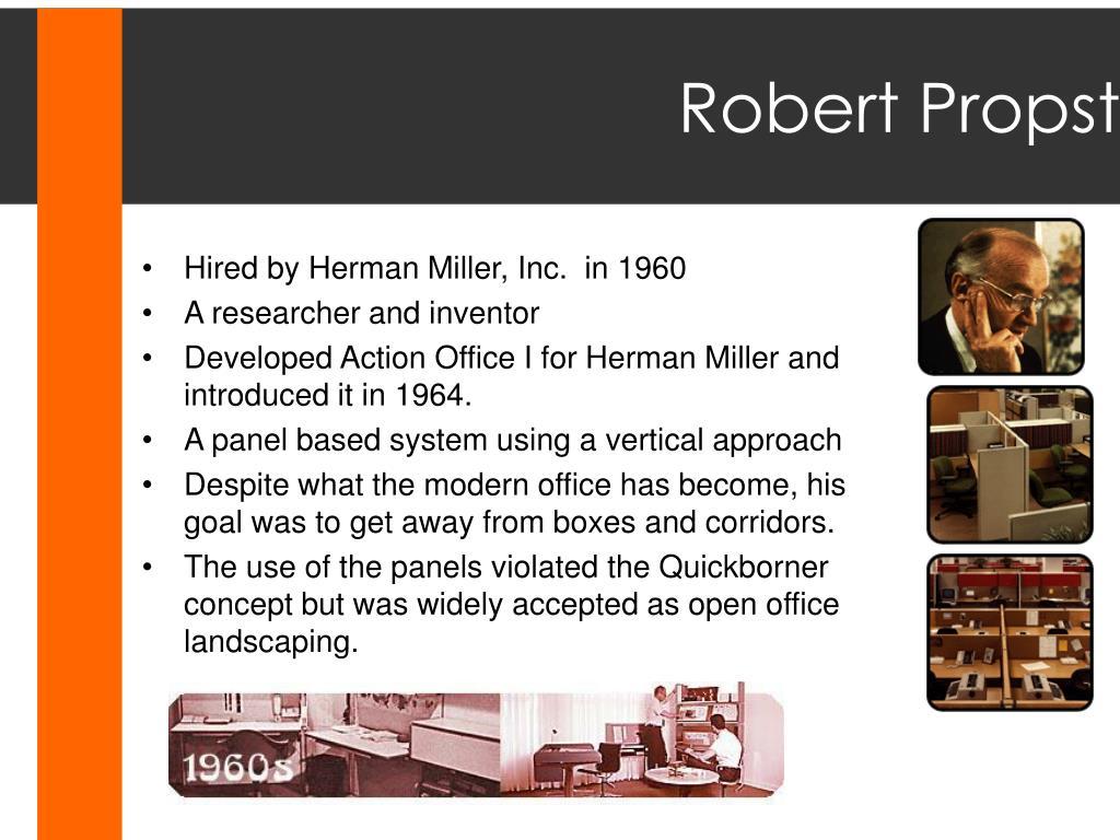 Robert Propst