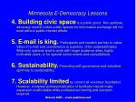minnesota e democracy lessons11