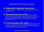 minnesota e democracy lessons12