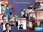 cover models