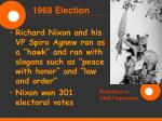 1968 election92