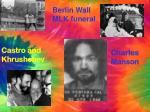 berlin wall mlk funeral