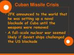 cuban missile crisis27