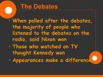 the debates11