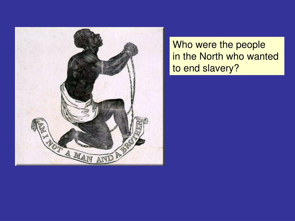 Who were the people