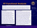 fp functional analysis1