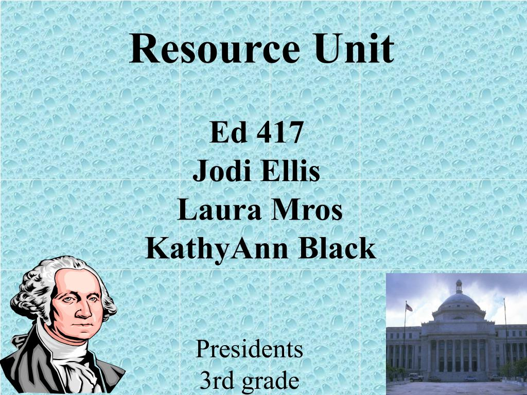 Resource Unit