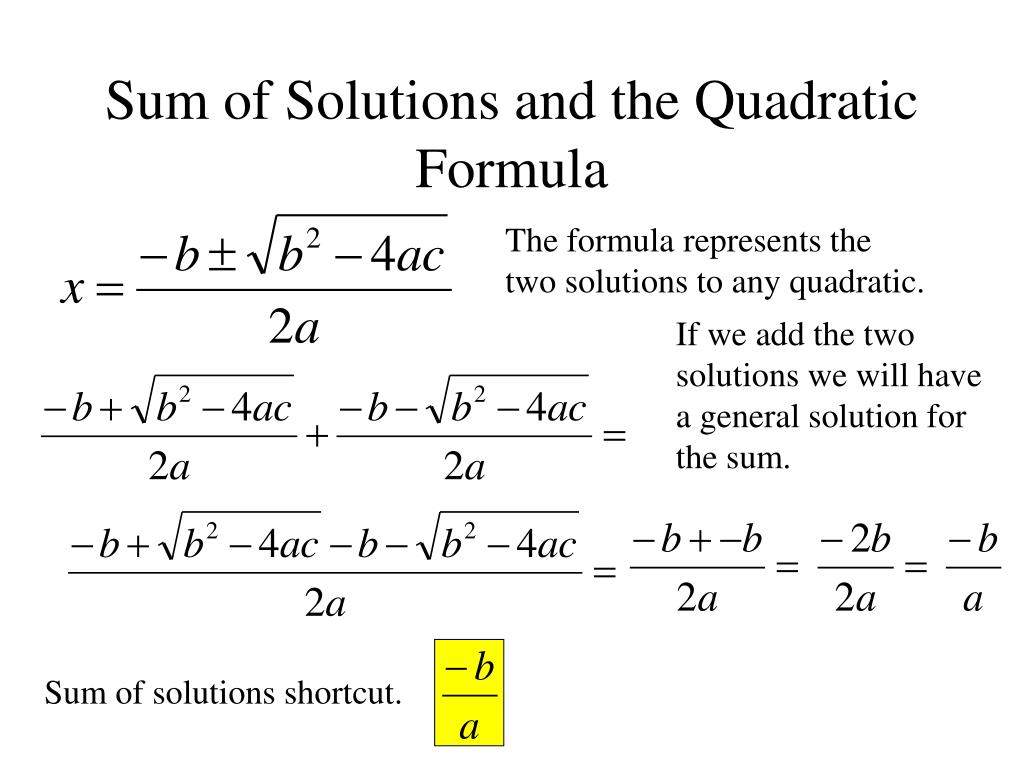 PPT - COMPASS Algebra Practice Test D PowerPoint