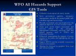 wfo all hazards support gis tools6