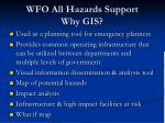 wfo all hazards support why gis
