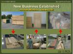 new business established accurate millworks january 2006