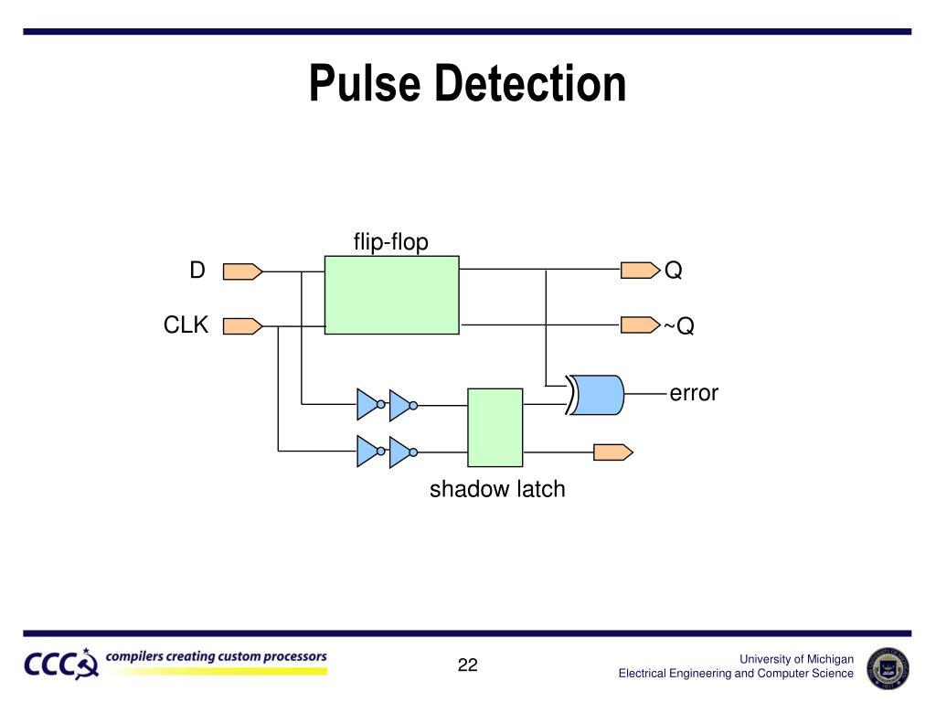 Pulse Detection