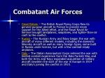 combatant air forces20