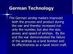 german technology
